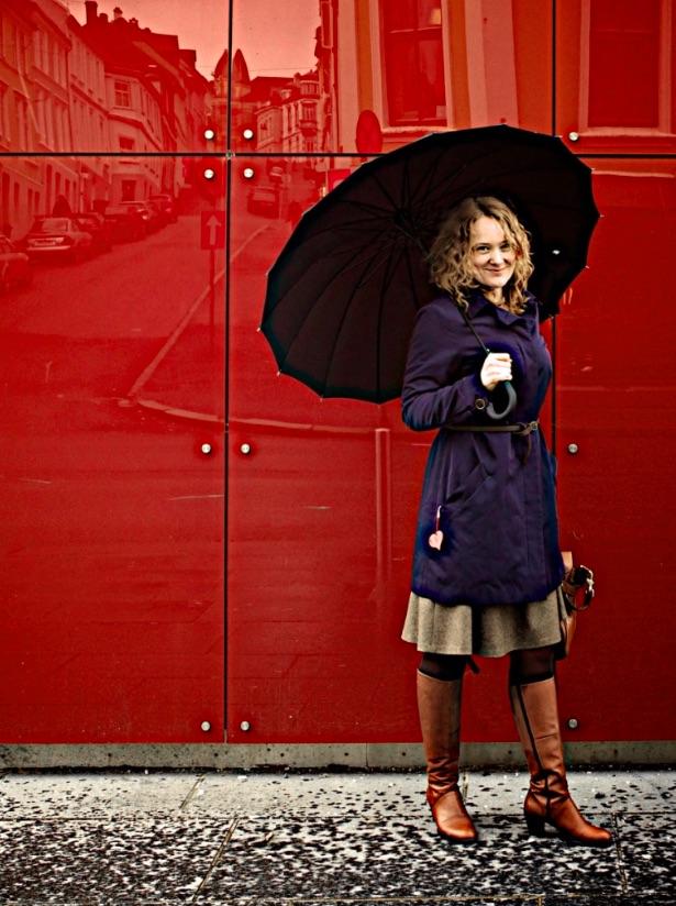 Ingelin Røssland biografi